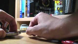 Download Replace iPhone 4 Back With Aluminum For Under $14 Video