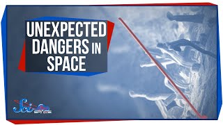 Download 3 Unexpected Dangers of Space Travel Video