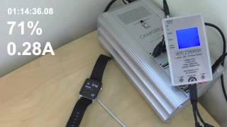 Download How long does Apple Watch take to charge? Video