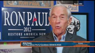 Download Ron Paul & Jill Stein on President Trump, COP22 & Edward Snowden Criticises UK Laws (EP 410) Video