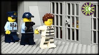 Download Lego Prison Break. Full Story. Video