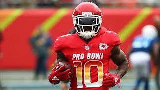 Download Tyreek Hill Mix || Outside Today ᴴᴰ || Video