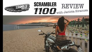 Download Riding the Scrambler Ducati 1100. From Italy to Australia. What the other reviews WON'T tell you! Video
