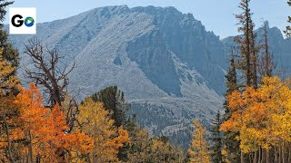 Download Great Basin National Park Video