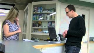 Download Pharmacist OSCE interview - patient with a common cold Video
