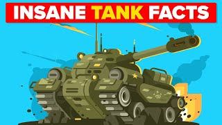Download 50 Insane TANK Facts That Will Shock You! Video