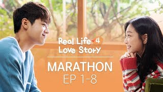 Download Marathon: Real Life Love Story 4 • ENG SUB • dingo kdrama Video