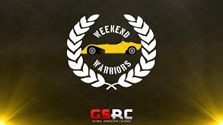 Download SRF Weekend Warriors | Round 11 | Charlotte Motor Speedway Roval Video