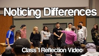 Download ″Noticing Cultural and Racial Differences″ #Soc119 Video