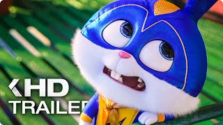 Download THE SECRET LIFE OF PETS 2 - 11 Minutes Trailers (2019) Video