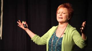 Download Safe inside yourself: Cynthia Loy Darst at TEDxOlympicBlvdWomen Video