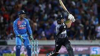 Download Cricbuzz LIVE: NZ v IND, 3rd T20I, Mid-innings show Video