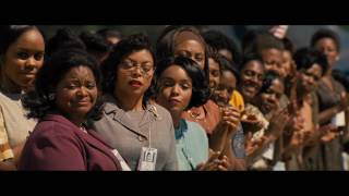 Download Hidden Figures - Trailer Video