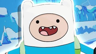 Download BRAND NEW ADVENTURE TIME GAME!!! Video