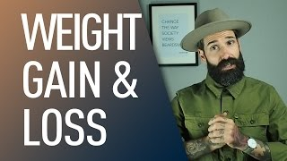 Download My Weight Gain and Loss Experience | Carlos Costa Video
