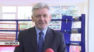 Download Nauja bokso salė Panevėžyje Video