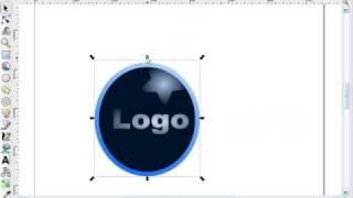 Download INKSCAPE : Dessiner un logo Video