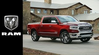 Download 2019 Ram 1500 Limited | Product Features Video