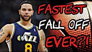 Download What Happened to Deron Williams' SUPERSTAR Career?! Video