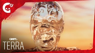 Download TERRA | ″Water Cycle ″ | Crypt TV Monster Universe | Scary Short Horror Film Video
