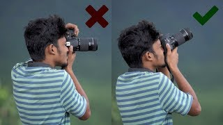 Download 7 BEGINNER Photography MISTAKES to AVOID! Video