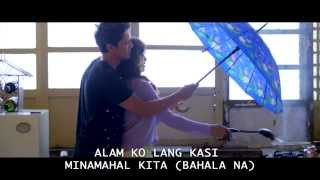 Download Bahala Na - James Reid and Nadine Lustre (Music From Talk Back and You're Dead) Video