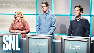 Download What's Wrong with This Picture? - SNL Video