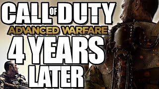 Download Call of Duty Advanced Warfare 4 Years Later - Is AW DEAD in 2019? Video
