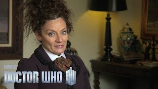 Download Maximum risk - Doctor Who: World Enough and Time - Series 10 Episode 11 - BBC One Video