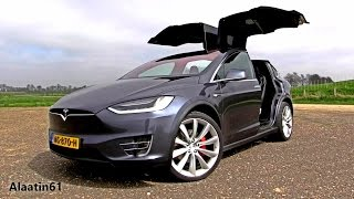 Download 2017 Tesla Model X P100D Ludicrous Test Drive, In Depth Review Interior Exterior 2018 Video
