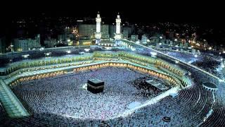 Download Sheikh Saud Ash Shuraim Surah YaSin Video