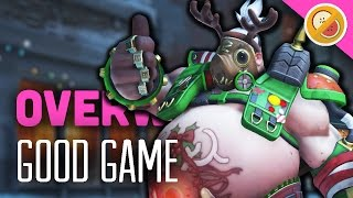 Download GOOD GAME! - Overwatch Competitive Highlights Video