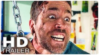 Download THE HITMAN'S BODYGUARD Trailer 3 (Extended) 2017 Video