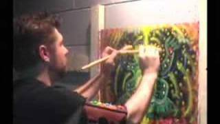 Download Nemo Ambidextrous Performance Painting Movie Video