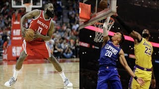 Download NBA ″Signature Moves″ COMPILATION Video