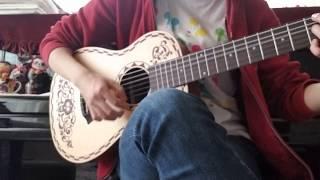 Download Un Poco Loco ( Disney Pixer ″COCO″) ウンポコロコ ギターで弾いてみた Video