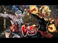 Download Wonder Woman VS Captain Marvel | Who Wins? Video