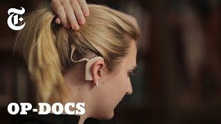 Download Between Sound & Silence: How Technology is Changing Deafness | Op-Docs Video