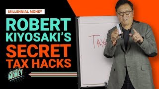 Download Tax LOOPHOLES The Rich Don't Want You To Know -Robert Kiyosaki Video