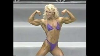 Download Nikki Fuller Ms. Olympia 1992 Video