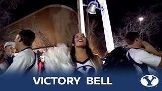 Download BYU's Victory Bell: A Nissan Fan-Fueled Tradition Video