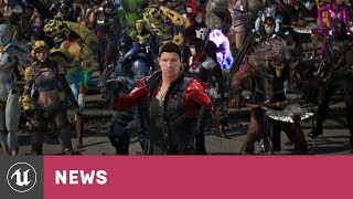 Download $12,000,000 in Paragon Assets Released for Free!   Unreal Engine Video