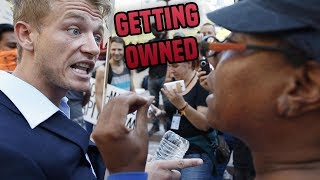 Download BEST RACIST FAILS: Racist People Getting Owned (Compilation) *NEW 2017* Video