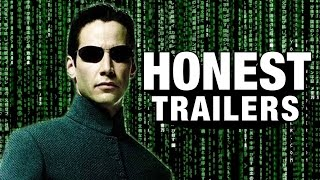 Download Honest Trailers - The Matrix Video