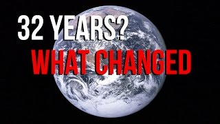 Download How places change in 32 Years - Google Earth Timelapse Video