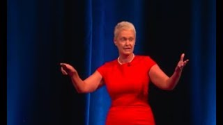 Download Future Transportation Requires a Governmental Leap of Faith | Jennifer Cohan | TEDxWilmingtonSalon Video