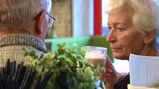 """Download 17 oji gerumo akcija """"Susitikim prie kavos puodelio"""" kviečia senjorus vaišintis nemokama kava Video"""