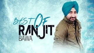 Download Ranjit Bawa All Songs ( Audio Jukebox ) | Latest Punjabi Songs 2016 | T-Series Apna Punjab Video