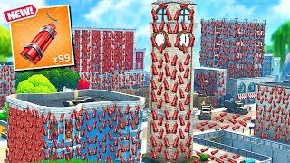 Download 1000 Dynamite *VS* TILTED TOWERS Video