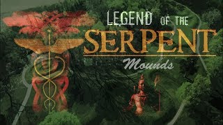Download Native American Chief tells the secrets of the Ancient Serpent Mounds Video